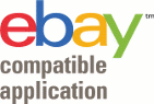 This website is certified for use with eBay Web Services.