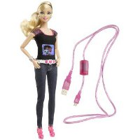 Barbie Photo Fashion Cam